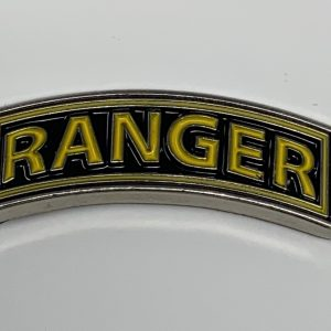 Ranger Tab Car Badges